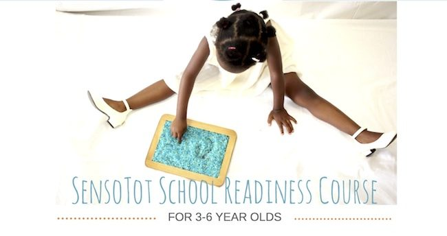 School Readiness Course