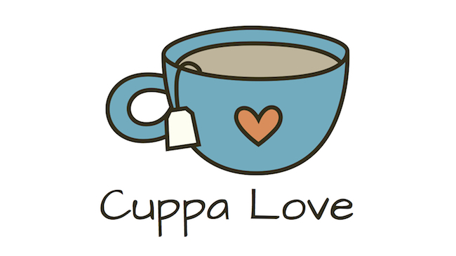 July's Cuppa Love At SensoBaby