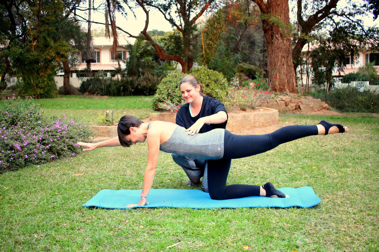 What Is Post Natal Pilates?