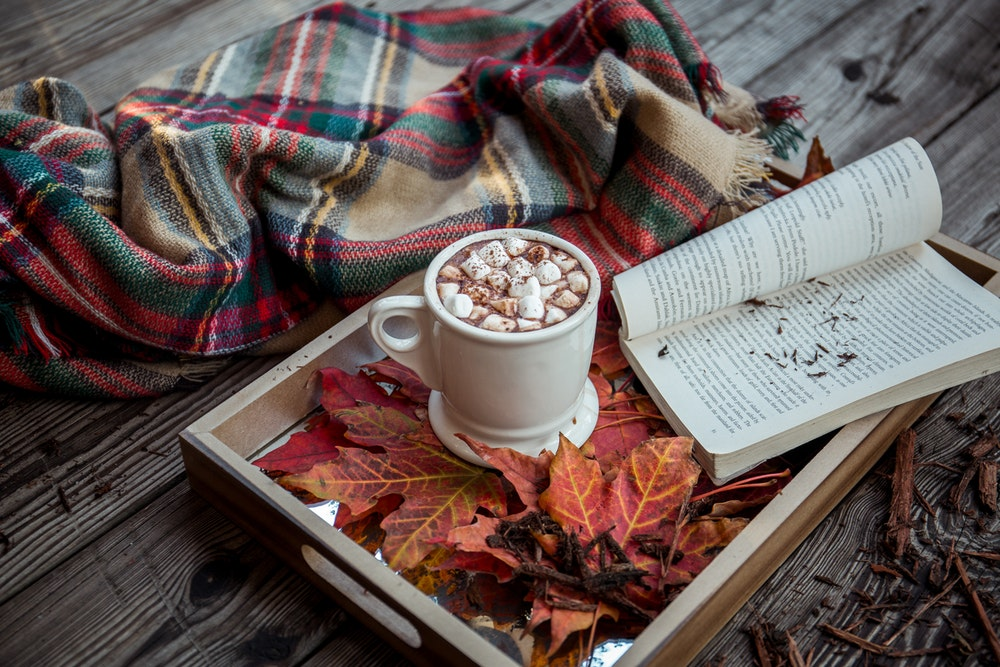 Hygge: Finding Joy this Winter Term