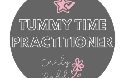 Tummy Time: Supporting Infant Development through Play