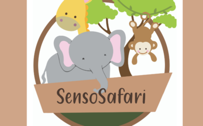 SensoSafari: Why Parenting is a Trip in the Park